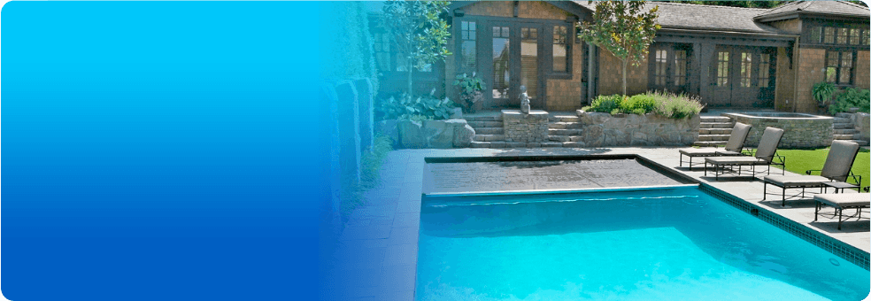 Aquamatic Cover Systems Hydramatic Energy Efficient Pool